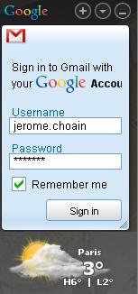 gmailgadget