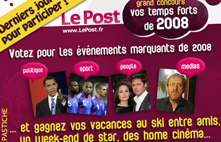 lepost.fr pub