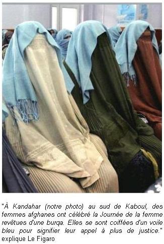 opération foulards bleus