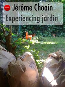experiencing jardin