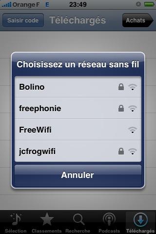 freewifi hacke