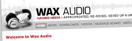 waxaudio