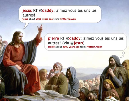 histotweetjesus