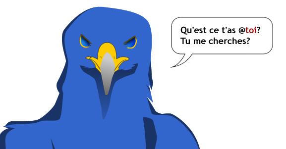 rapace twitter