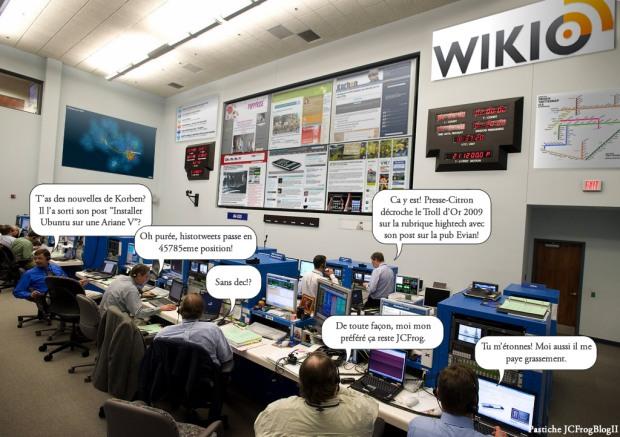 wikiocentral