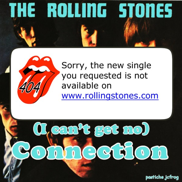 stonesconnection