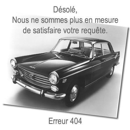 404 peugeot