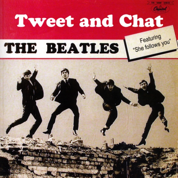tweet and chat